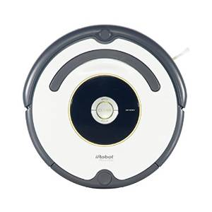 Irobot Roomba 620 test