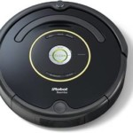 Irobot Roomba 650 test