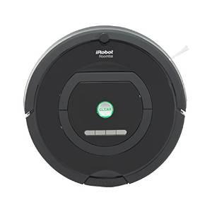 Irobot Roomba 770 test