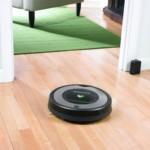 Irobot Roomba 772 test