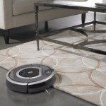 Irobot Roomba 782 test