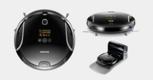 NaviBot Samsung SR8980