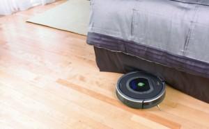 Saugroboter Roomba 782