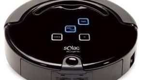 Solac aa3400
