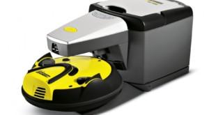 Kärcher Saugroboter RC 3000 im Test