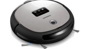 Samsung SR 8730 Navibot im Test