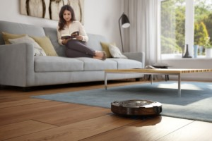 Saugroboter Philips SmartPro Compact