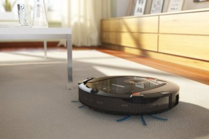 Staubsaugerroboter Philips FC8710/01 SmartPro Compact