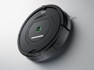 Staubsaugroboter Roomba 770